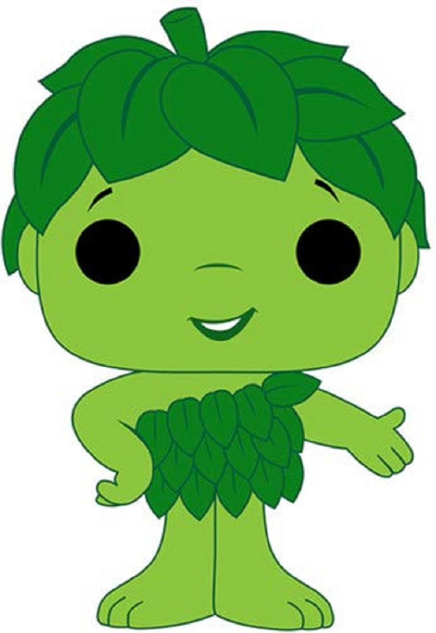 Sprout Funko POP - Green Giant - AD Icons