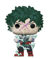 Deku Funko POP - My Hero Academia - Full Cowl GITD Exclusive