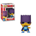 Bartman Funko POP - Simpsons S2 - Bart - Animation
