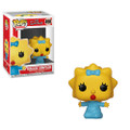 Maggie Funko POP - Simpsons S2 - Animation