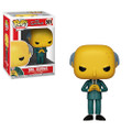 Mr Burns Funko POP - Simpsons S2 - Animation