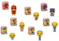 Simpsons Funko POP - Bundle S2 - Animation