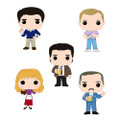 Cheers Funko POP - Bundle of 5 - TV