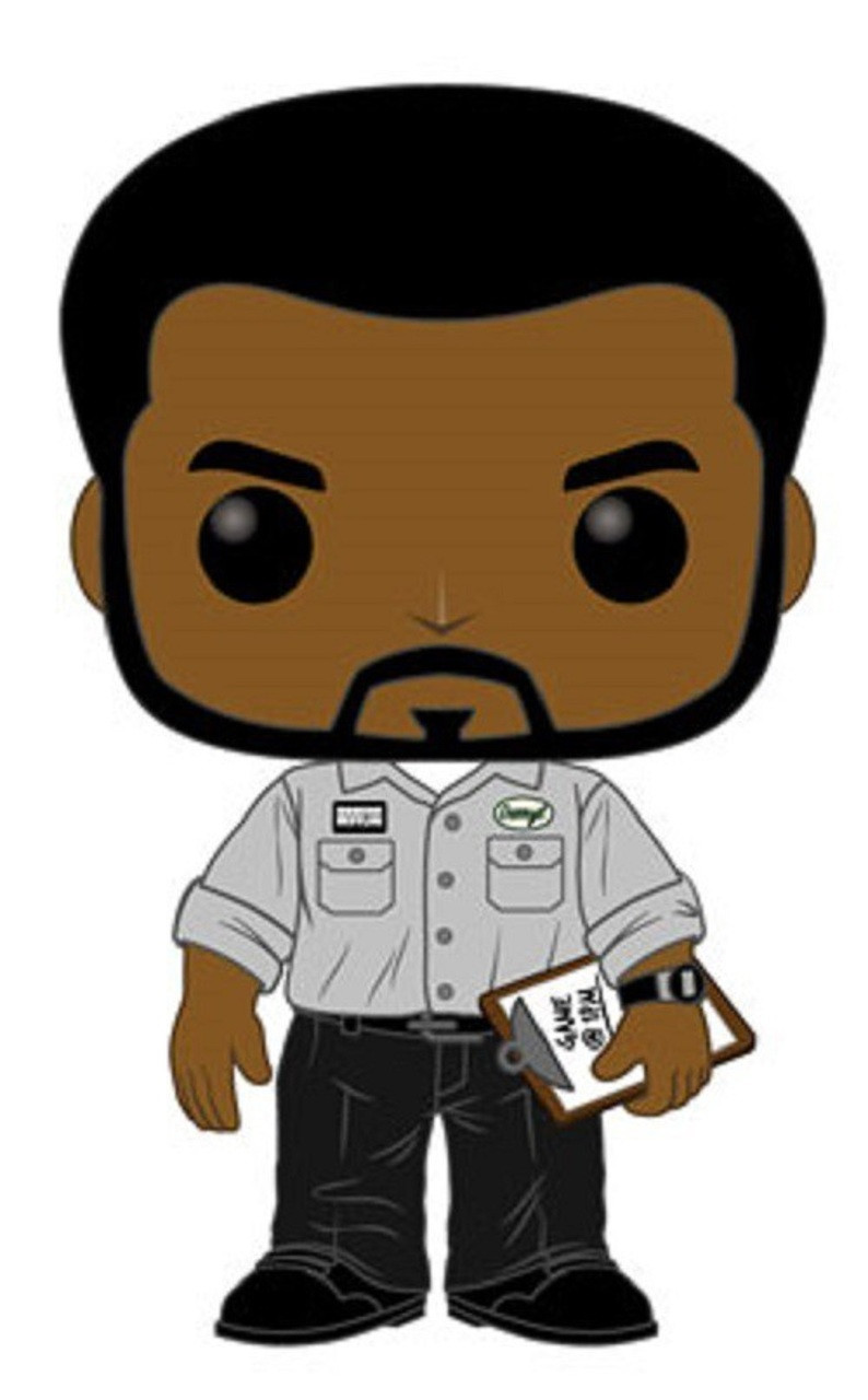 Darryl Philbin Funko POP - The Office - TV