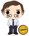 Jim Halpert Funko POP - The Office - Chase - TV