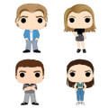 Dawson's Creek Funko POP - Bundle of 4 - TV