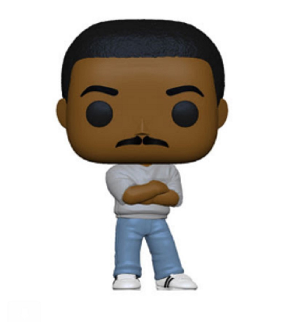 Axel Funko POP - Beverly Hills Cop - Movies