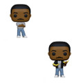 Beverly Hills Cop Funko POP - Bundle of 2 - Movies