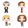 Pretty Woman Funko POP - Bundle of 4 - Movies - Incl Chase