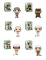 Caddyshack Funko POP - Bundle of 6 - Movies - Incl Chase