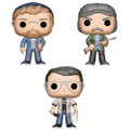 Jaws Funko POP - Bundle of 3 - Movies