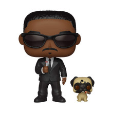 Agent J and Frank Funko POP - Men In Black - Movies