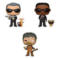 Men In Black Funko POP - Bundle of 3 - Movies