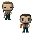 Super Troopers Funko POP - Bundle of 2 - Movies