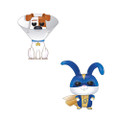 Secret Life of Pets Funko POP - Bundle of 2 - Movies