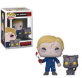 Undead Gage Funko POP - Pet Sematary - Movies - w Church