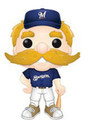 Bernie the Brewer Funko POP - MLB Mascots - Milwaukee Brewers