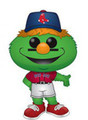 Wally the Green Monster Funko POP - MLB Mascots - Boston Red Sox