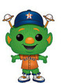 Orbit Funko POP - MLB Mascots - Houston Astros