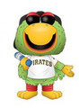 Pirate Parrot Funko POP - MLB Mascots - Pittsburg Pirates
