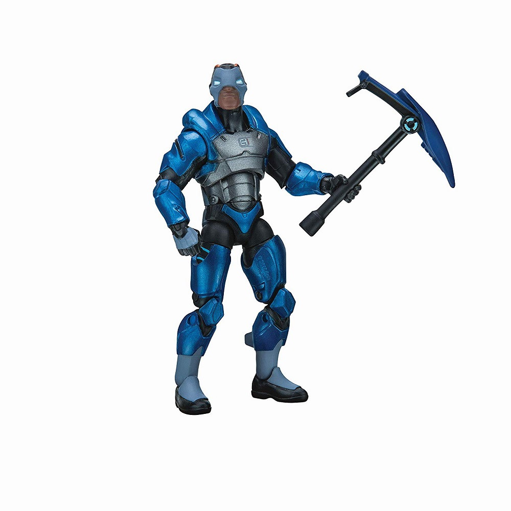 Action Figures - Fortnite - Carbide - 4 Inch - Solo- Without box
