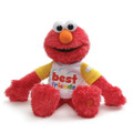 Plush Toy - Elmo - 8.5 Inch - Best Friends