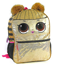 LOL Surprise - Large 16 Inch - Queen Bee - Backpack