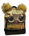 Backpack - LOL Surprise - Mini 10 Inch - Queen Bee