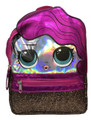 LOL Surprise Backpack - Mini 10 Inch - Rocker