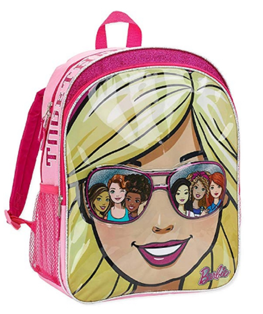 Barbie Backpack - Large 16 Inch - Shades