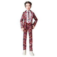 Action Figure Toy - BTS - Collectible Doll - Jimin