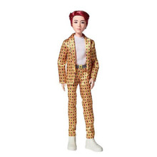 Action Figure Toy - BTS - Collectible Doll - Jung Kook