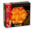 Dragon Ball Collector Box - Dragonball Z - 7 Dragon Balls