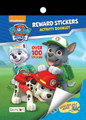 Paw Patrol Reward Sticker Book