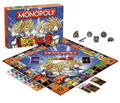 Board Games - Dragon Ball Z Monopoly - Full