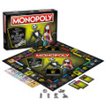 Board Games - Nightmare Before Christmas Monopoly