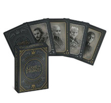 Board Games - Game of Thrones Playing Cards