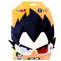 Sun-Staches - Dragon Ball Z Vegeta Sunglasses
