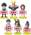My Hero Academia WCF Figures vol.1 (Random)