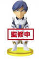 My Hero Academia WCF Figures vol.1 - Tenya