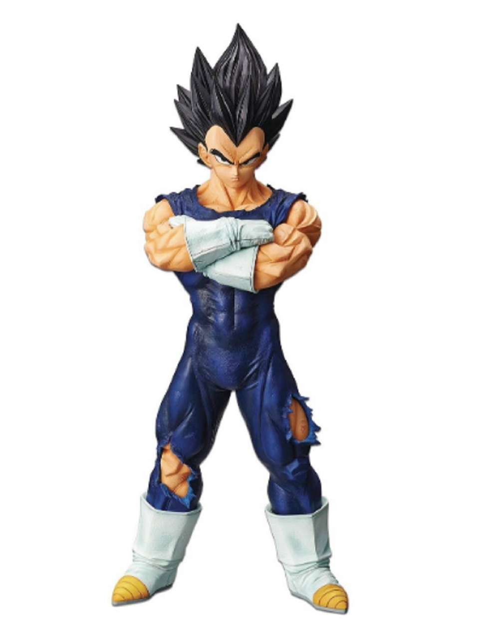 Dragon Ball Z Nero Vegeta Grandista Figure