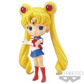 Pretty Guardian Sailor Moon Q posket Figure