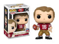 Joe Montana Funko POP - NFL - San Francisco 49ers - Legends