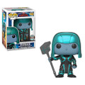 Captain Marvel Ronan Funko POP - Marvel Specialty Series Exclusive