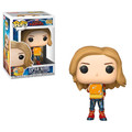 Captain Marvel Funko POP - Marvel - Movies