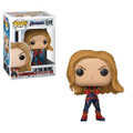 Captain Marvel Funko POP - Avengers Endgame