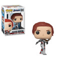 Black Widow Funko POP - Avengers Endgame