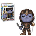 Thanos Funko POP - Avengers Endgame