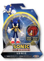 Action Figure - Sonic the Hedgehog - Sonic - 4 Inch - Wave 1