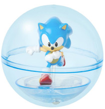 Action Figure - Sonic the Hedgehog - Sonic Sphere - Sonic - 2 Inch - Wave 1